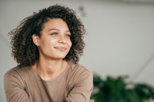 Eating Disorder Recovery: How to Not Be So Hard on Yourself - The Meadows Ranch