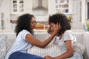 Eating Disorder Treatment: How to Tell Your Parents You Need Help - The Meadows Ranch