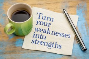 Strengths and Weaknesses As A Spiritual Role In Recovery