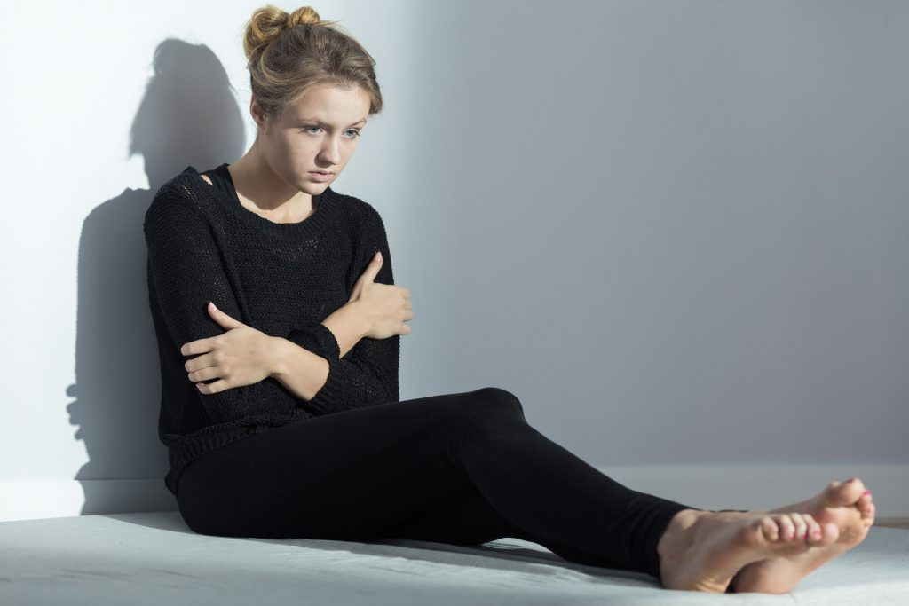 Eating Disorder Treatment Options for the Adolescent Impacted by Trauma