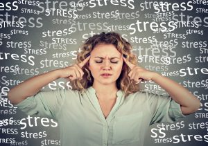 To Manage Stress, Look No Further Than Your Plate