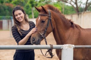 Equine Therapy For Eating Disorders