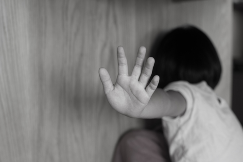 Childhood Abuse Is More Prevalent Than You Think
