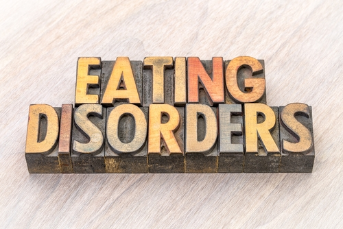 Using EMDR to Heal from Trauma Symptoms in Eating Disorder Recovery